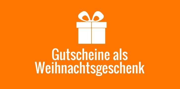 Dieses Jahr alle Geschenkesorgen schon am 1.12. los? Verschenke Improtheater für Familie und Freunde
