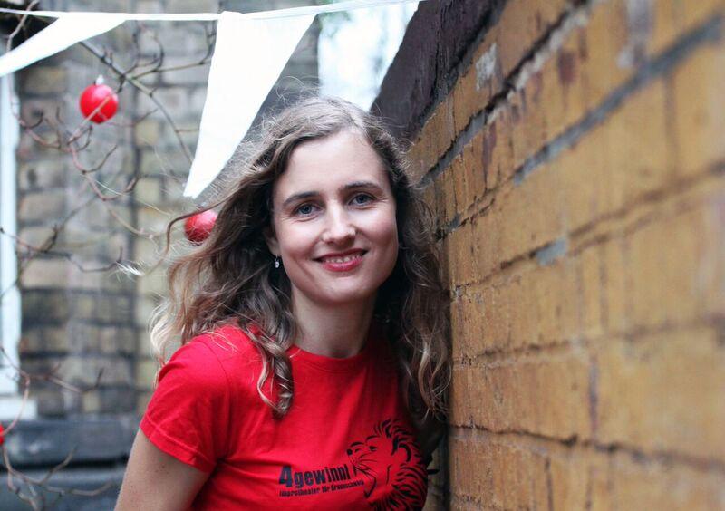 Foto Janina Homepage