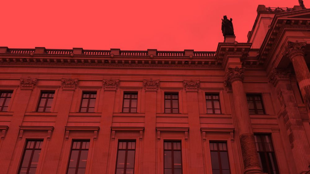 Roter Saal Köln