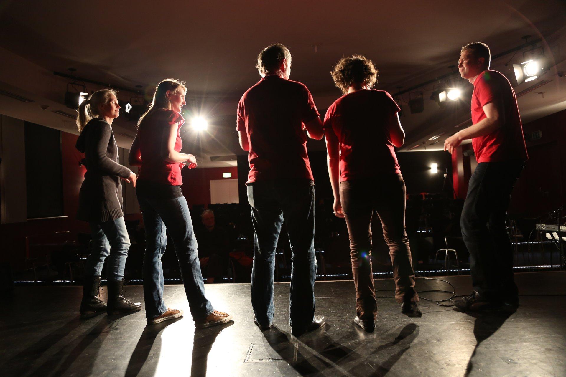 Video: Highlights der letzten Show im Roten Saal