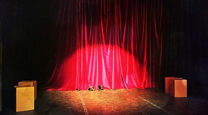 Jetzt Termin vormerken: 4gewinnt Improtheater-Show am 18.05. im Roten Saal