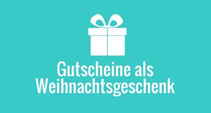 4gewinnt verschenken: Gutscheine zu Weihnachten für Freunde und Familie
