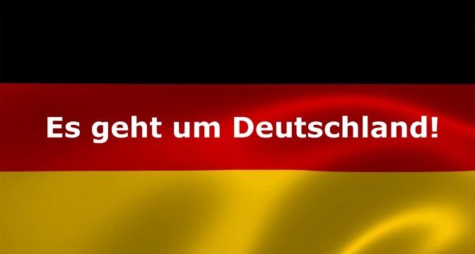 Schwarz-Rot-Gold – Die Deutschland-Show (exklusiv von 4gewinnt)