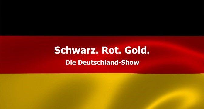 4gewinnt mit Deutschland-Show im Roten Saal
