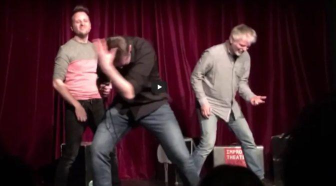 Video: Heavy Metal und das Wort Überraschung…das hat 4gewinnt daraus gemacht