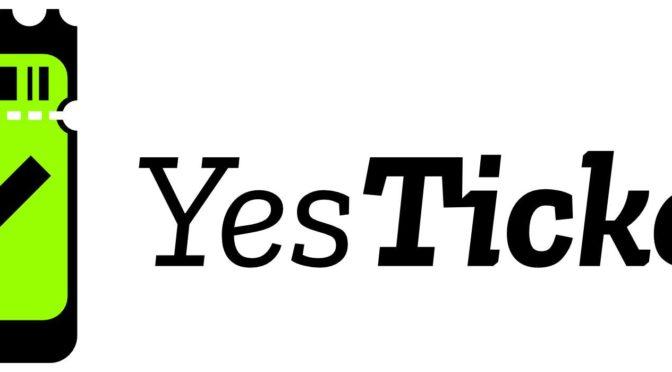 Ticketbuchungen zukünftig über YesTicket