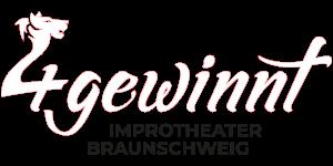 4gewinnt Improtheater Braunschweig